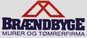 Brændbyge Murer og Tømrerfirma logo