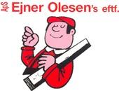 Ejner Olesens Eftf. ApS logo
