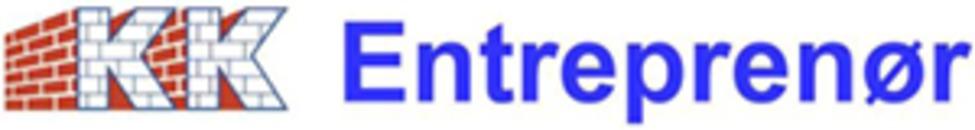 Karstein Kristiansen Entreprenør AS logo