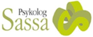 Leg. psykolog Sassa Pennala logo
