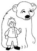 Bjørnegården logo