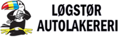 Løgstør Autolakereri logo