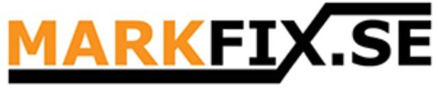 Markfix I Uppsala AB logo