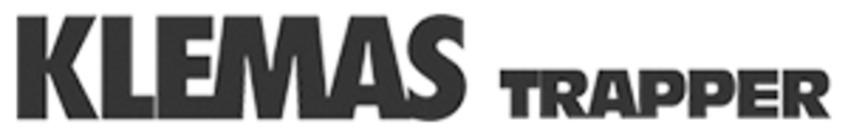 Klemas Trapper ApS logo