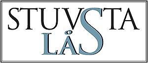 Stuvsta Lås logo