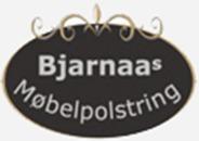 Bjarnaa's møbelpolstring logo