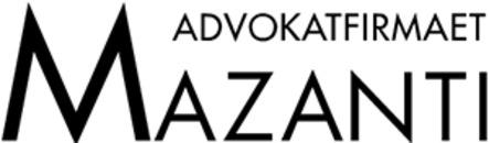 Advokatfirmaet Mazanti logo