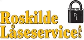 Roskilde Låseservice ApS logo