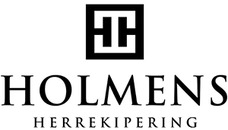 Holmens Herr Sisjön logo