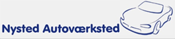 Nysted Autoværksted logo