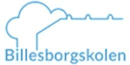 Billesborgskolen logo