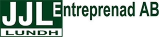 JJ Lundh Entreprenad AB logo
