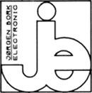 Jørgen Bork Electronic ApS logo