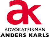 Advokatfirman Anders Karls AB logo