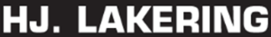 H. J. Lakering ApS logo