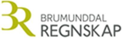 Brumunddal Regnskap AS logo