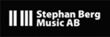 Berg Music AB, Stephan logo