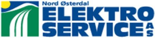 Nord-Østerdal Elektroservice AS logo