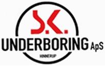 S. K. Underboring ApS logo