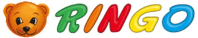 Erik Johansen - Norli/Ringo Ås logo
