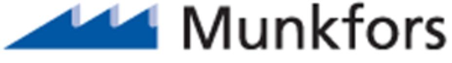 Munkforssågar AB logo
