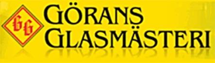 Görans Glas AB logo