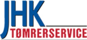 JHK Tømrerservice AS logo