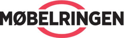 Møbelringen Larvik logo