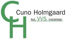 Cuno Holmgaard logo