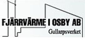 Fjärrvärme I Osby AB logo