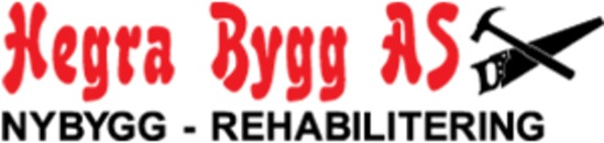 Hegra Bygg AS logo