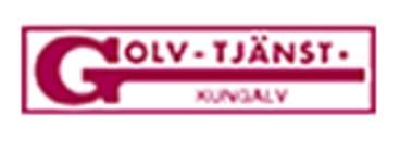 Golvtjänst i Kungälv logo