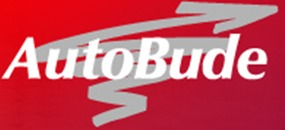 AutoBude A/S logo