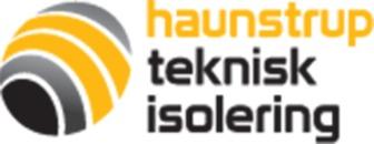 Haunstrup Teknisk Isolering logo