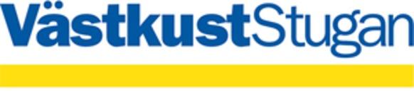 VästkustStugan logo