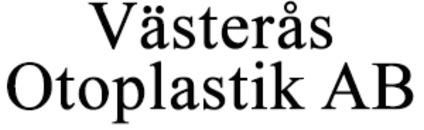Västerås Otoplastik AB logo