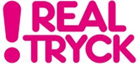 Realtryck AB logo