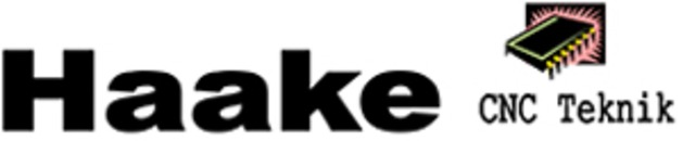 Haake CNC Teknik logo