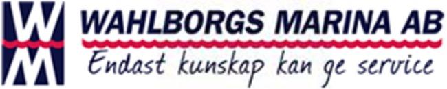 Wahlborgs Marina logo