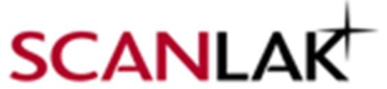 Scanlak A/S logo