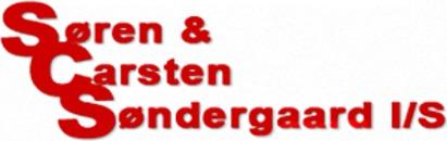 Søren & Carsten Søndergaard I/S logo