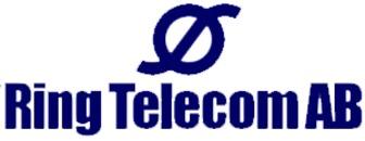 Ring Telecom AB logo