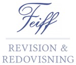 Feiff Revision & Redovisning AB logo