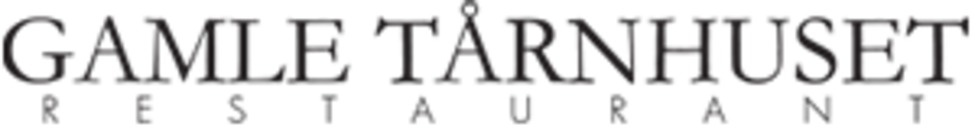 Gamle Tårnhuset Restaurant logo