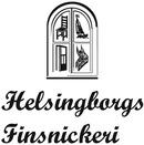 Helsingborgs Finsnickeri AB logo