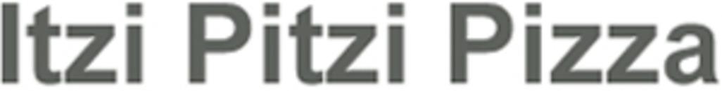 Itzi Pitzi Pizza logo