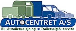 Autocentret A/S logo