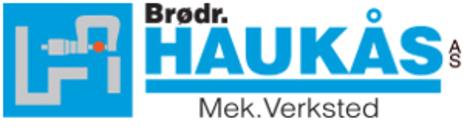 Brødr Haukås Mek Verksted AS logo