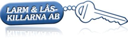 Larm & Låskillarna i Alingsås AB logo