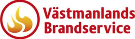 Västmanlands Brandservice logo